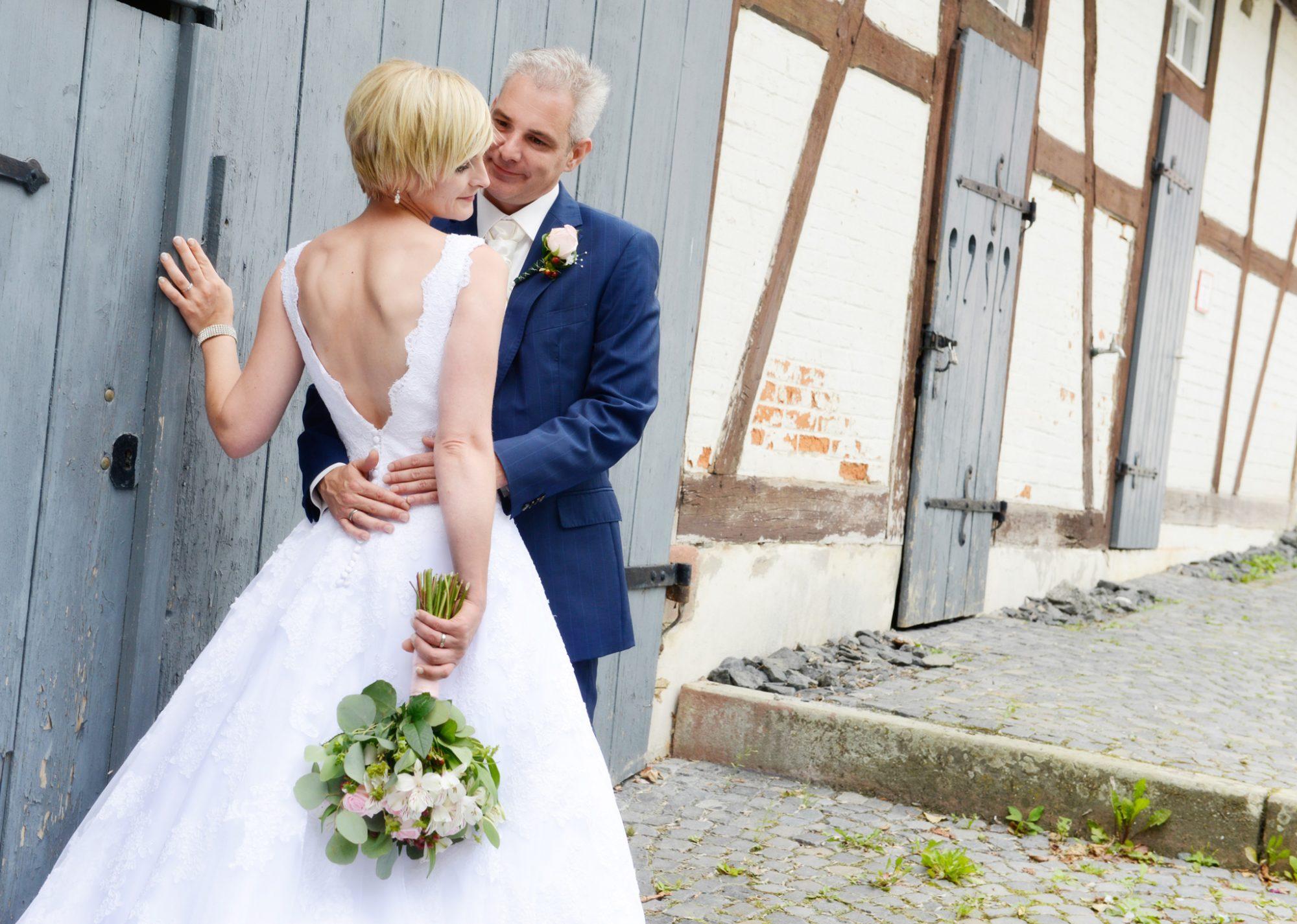 Hochzeitsfotografie bei Fotografie Anne